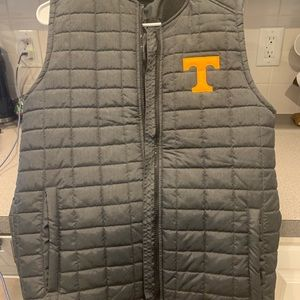 Tennessee vest